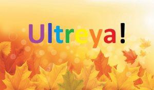 Autumn Evening Ultreya