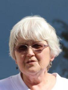 Pauline Stanton-Saringer