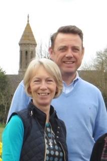 Stu & Margaret Vaughan